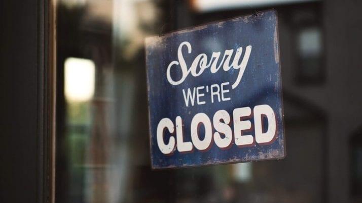 Закриване на фирми ЕООД и ООД